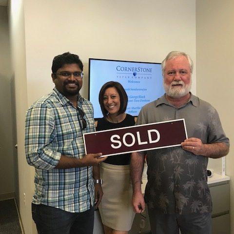 Ramesh Sold